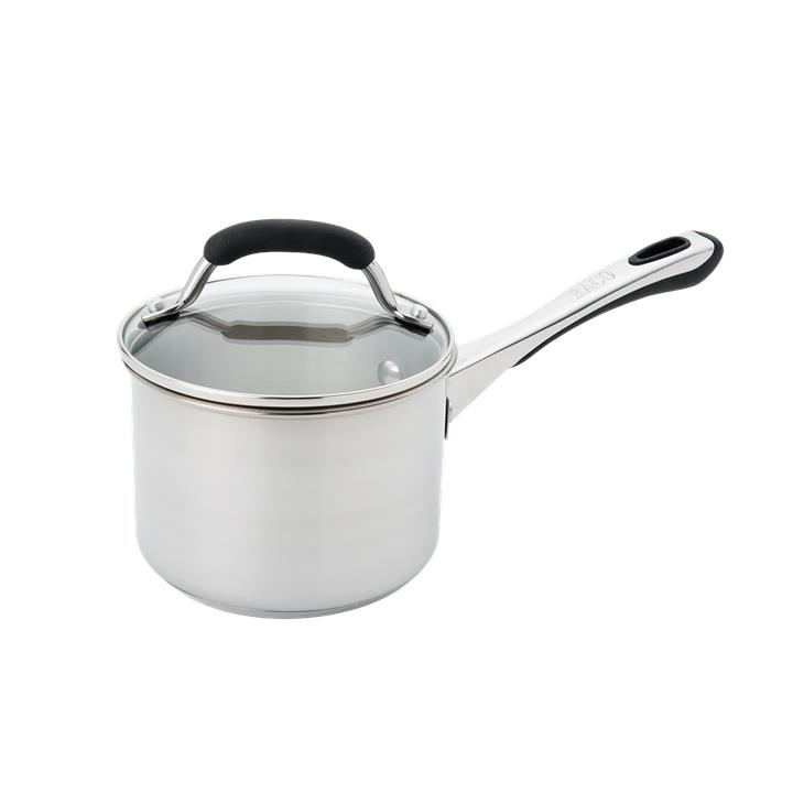 RACO Contemporary 14cm/1.4L Stainless Steel Saucepan