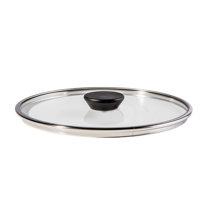 Prestige Cool Britannia 18cm Stackable Lid