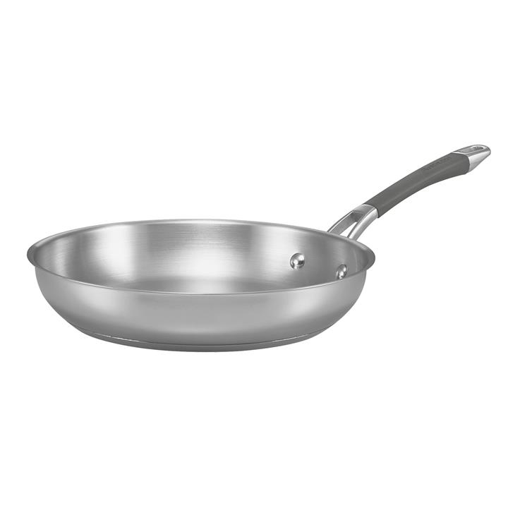 Anolon Endurance SS 30cm Open French Skillet