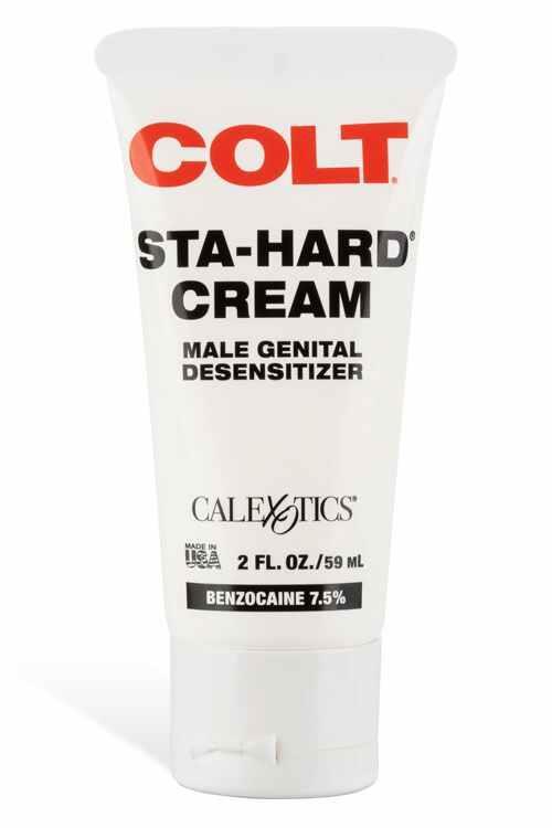 COLT Erection Cream (59ml)