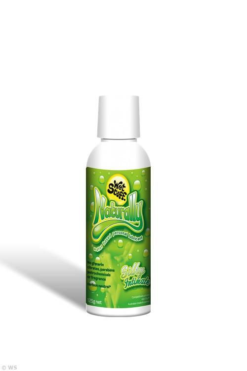 Wet Stuff Naturally Lubricant (125g)