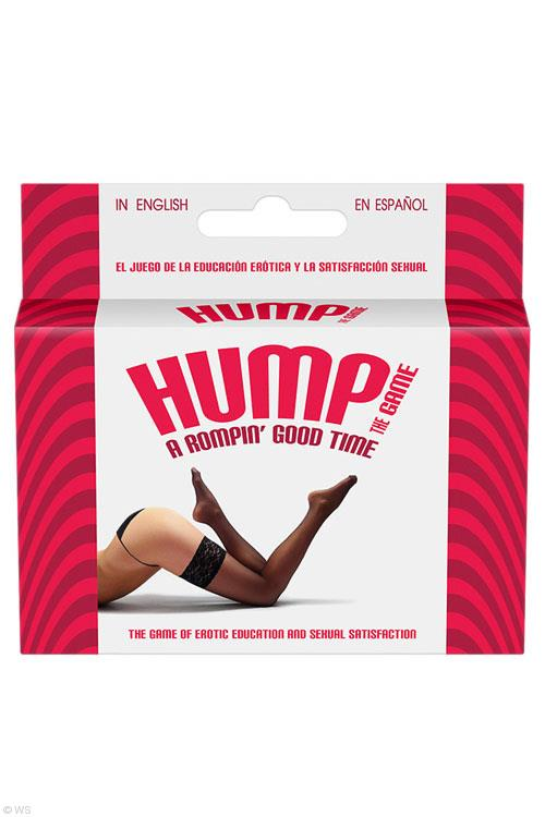 Kheper Games Hump! The Game