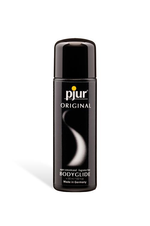 Pjur Original Silicone-Based Lubricant (30ml)