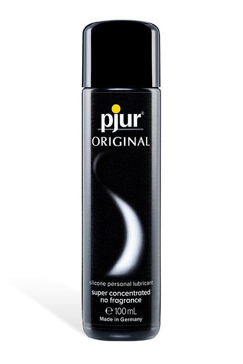 Pjur Original Silicone-Based Lubricant (100ml)