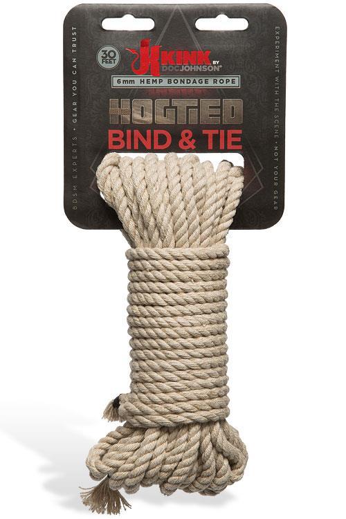 Doc Johnson 30ft Bondage Rope