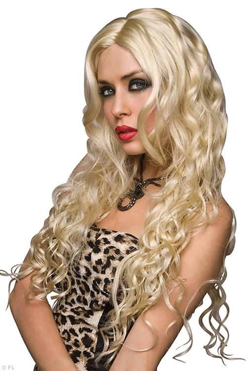 Pleasure Wigs Jennifer Quality Wig - Blonde