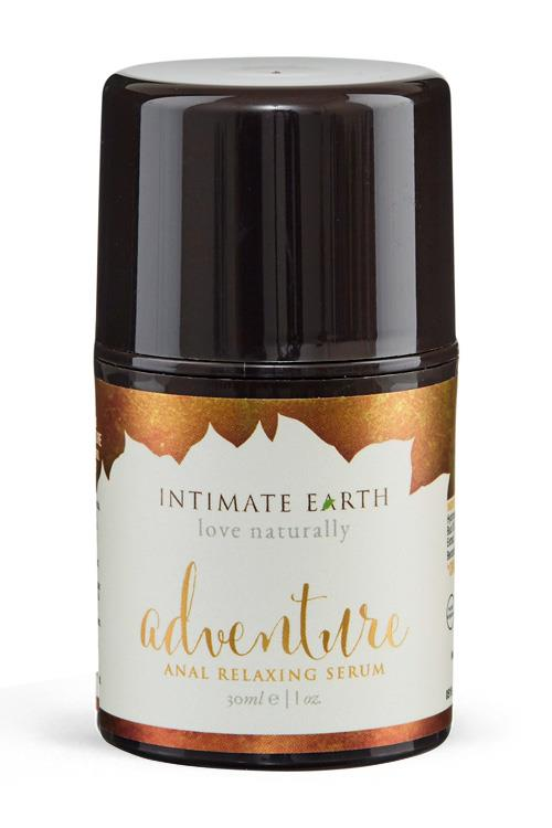 Intimate Earth Adventure Anal Relaxing Serum for Women (30ml)