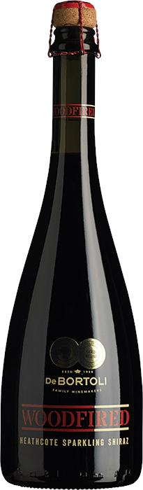 Image of De Bortoli Woodfired Sparkling Shiraz NV