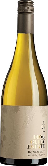 Image of Long Gully Estate Dry White 2017