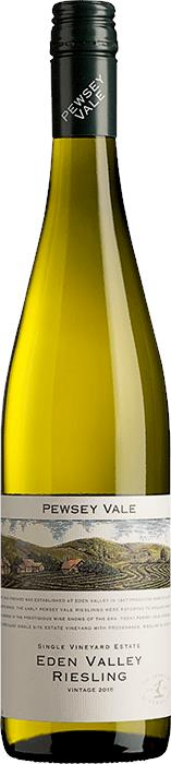 Image of Pewsey Vale Eden Valley Riesling 2018