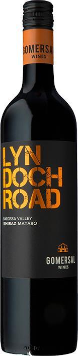 Image of Gomersal Wines Lyndoch Road Shiraz Mataro 2017