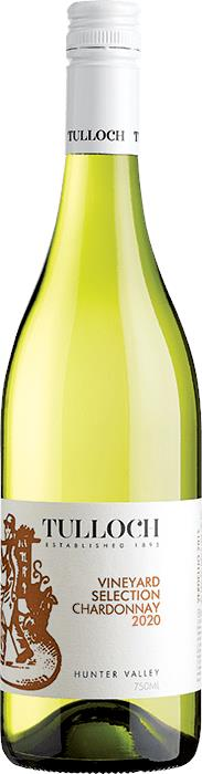 Image of Tulloch Vineyard Selection Chardonnay 2020