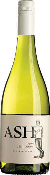 Image of Ash Horner Picpoul 2020