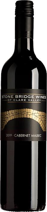Image of Stone Bridge Wines Cabernet Malbec 2019