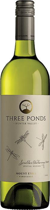 Image of Three Ponds Special Release Semillon Chardonnay 2021