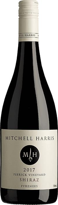 Mitchell Harris Peerick Vineyard Shiraz 2017
