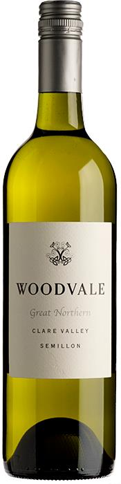 Woodvale Great Northern Semillon 2018