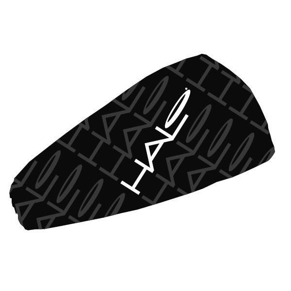 Halo Bandit Air 4 Inch Tapered Sweat Seal Headband - Team