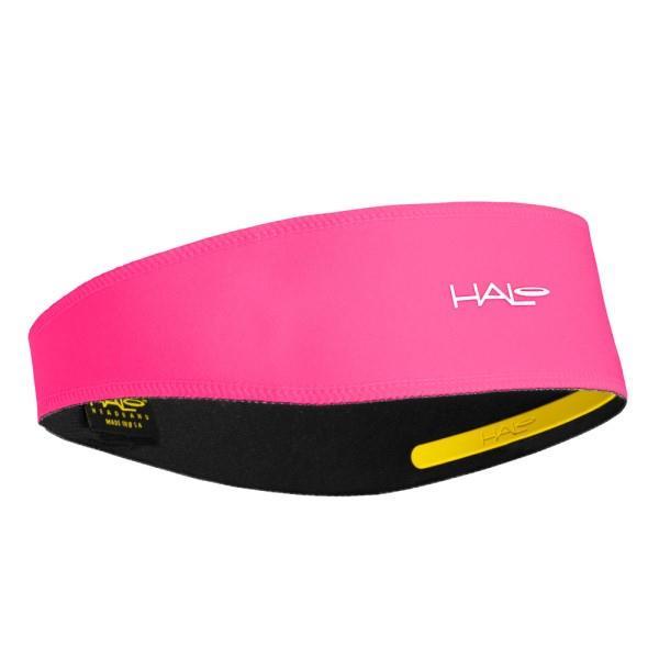 Halo II SweatBlock Headband - Bright Pink