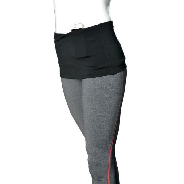 HipS-sister Global Sister Hip Pack - Black