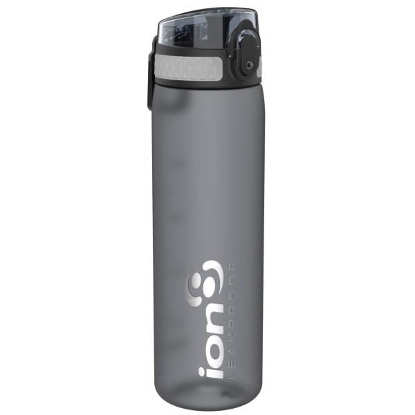 Ion8 Quench BPA Free Water Bottle - 1000ml - Grey