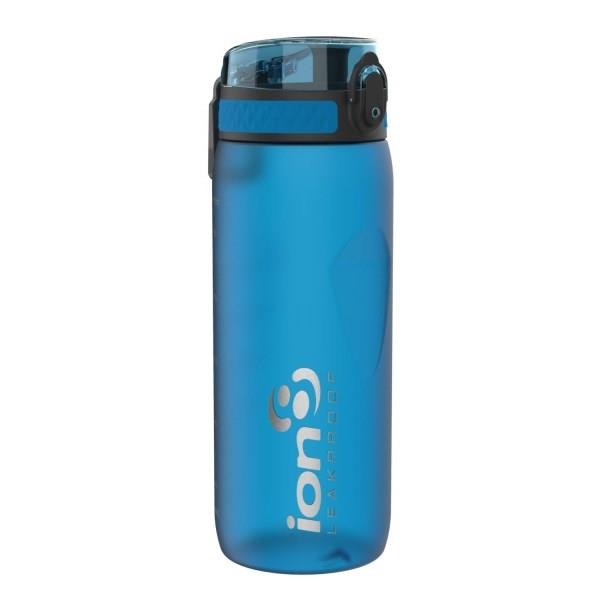 Ion8 Tour BPA Free Water Bottle - 750ml - Blue