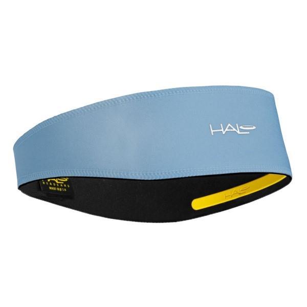 Halo II SweatBlock Headband - Light Blue