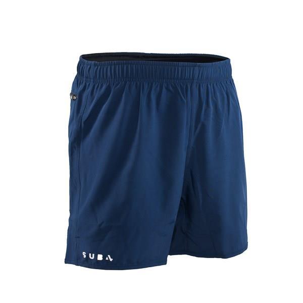 Sub4 5' Mens Running Shorts - Navy