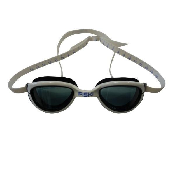 Fiski Hunters Swimming Goggles - Zebra