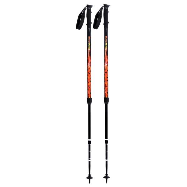 BungyPump Power - 10kg Resistance Extreme Calorie Burning Poles