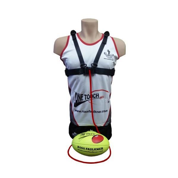 Ross Faulkner Senior One Touch - Football Training System