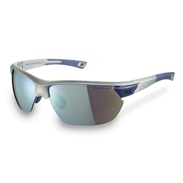 Sunwise Blenheim Polarised Water Repellent Sports Sunglasses - Silver