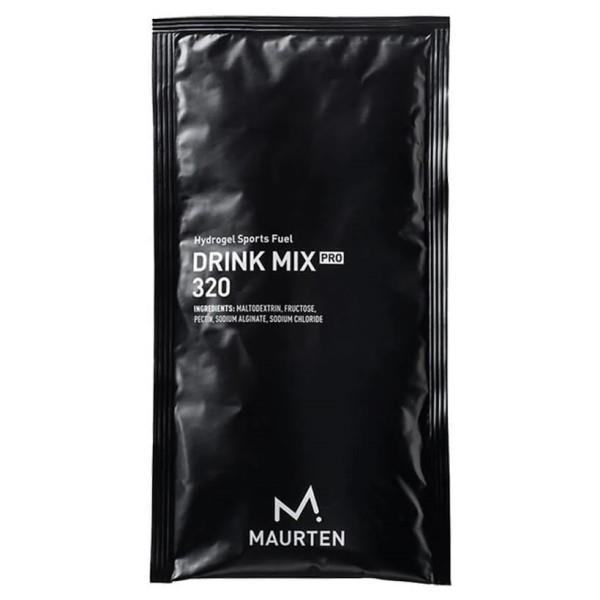 Maurten Drink Mix 320 Energy Hydrogel - 80g Sachet