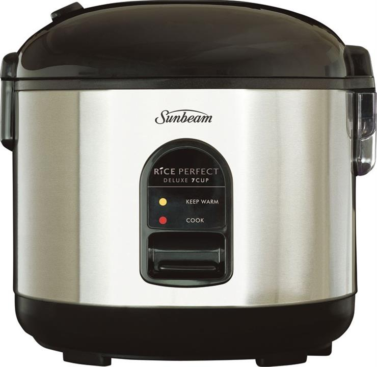 Image of Sunbeam RicePerfect Deluxe 7 RC5600 *Win Prizes