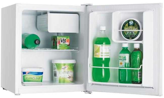Image of Heller 47L bar Fridge BFH6
