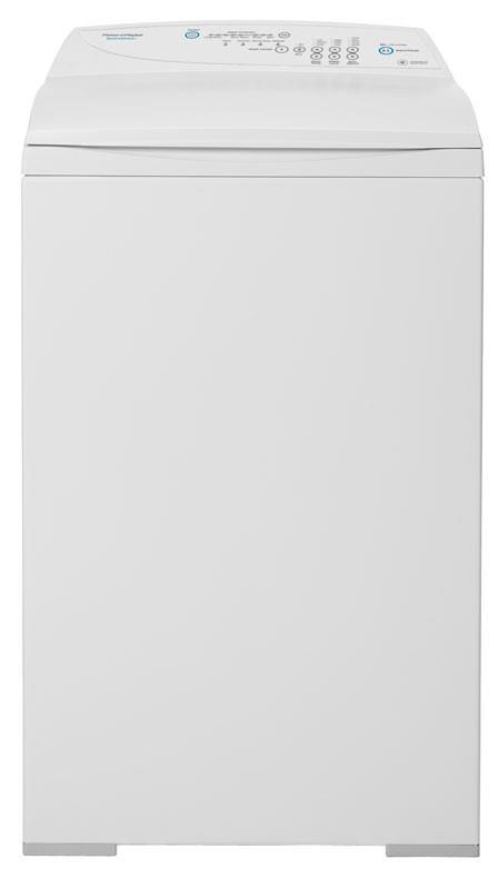 Fisher & Paykel QuickSmart 5.5 Kg Top Load Washer - MW513