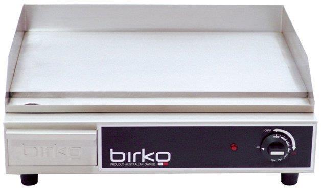 Birko Polished Griddle - 1003101