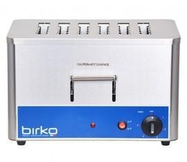 Birko 6 Slice Vertical Toaster - 1003203