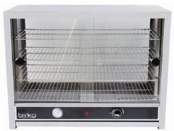Birko 100 Pie Capacity Pie Warmer - 1040092