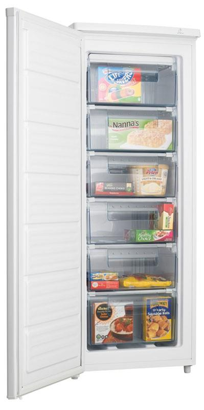 Heller 175L Upright Freezer - PPF175