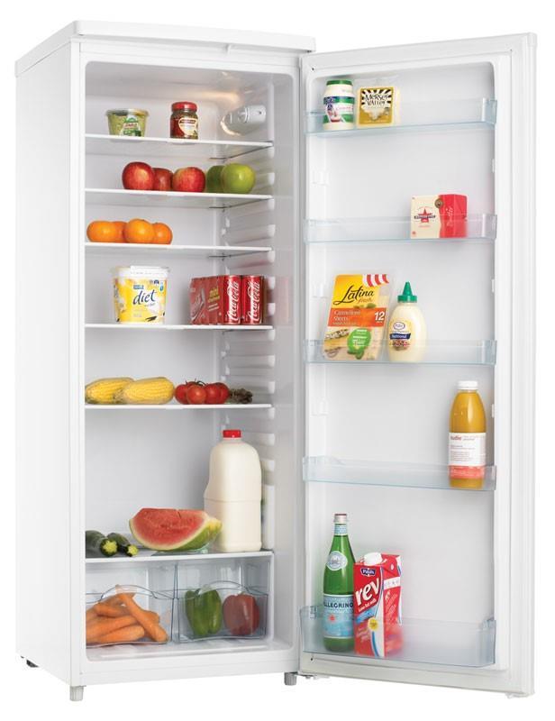 Heller 240L Upright Fridge - PPR240