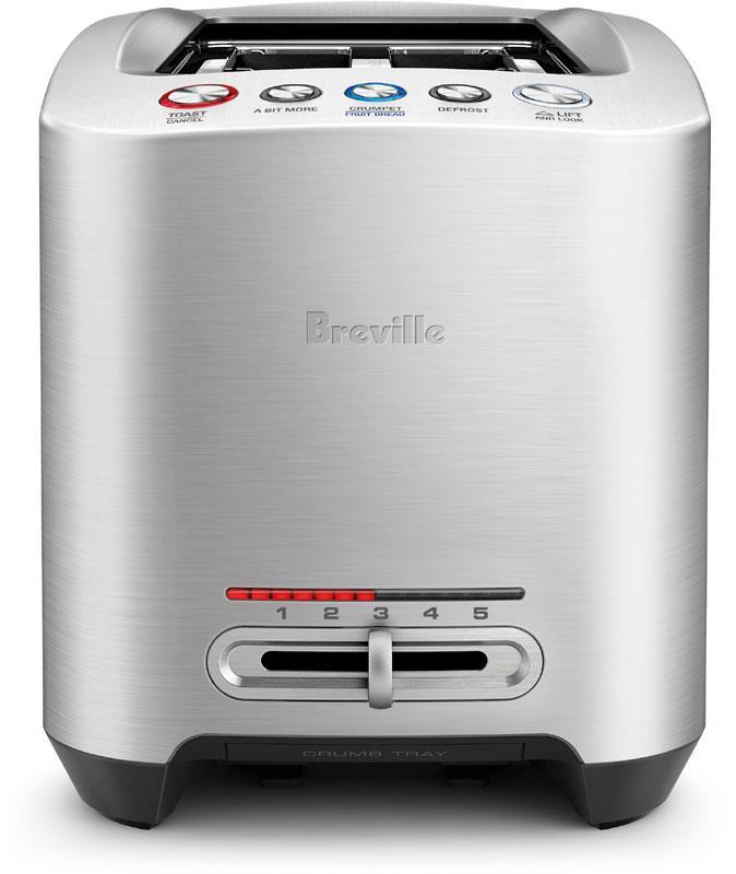 Breville the Smart Toast - BTA830BSS
