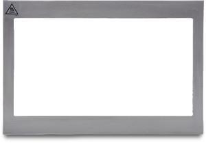 Panasonic Microwave Trim Kit - NN-TK712SSQP