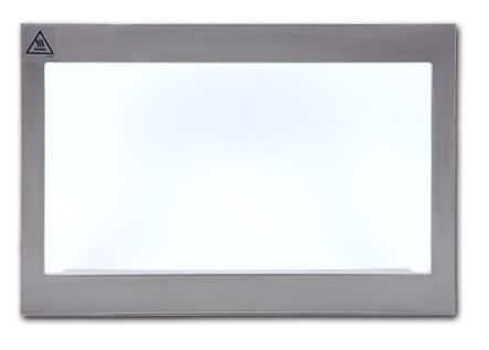 Image of Panasonic Microwave Trim Kit NN-TK612GSQP