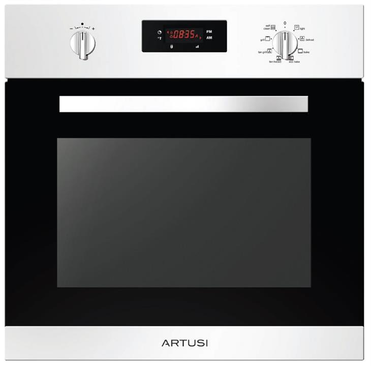Artusi 60cm Built-in Oven - AO654XP