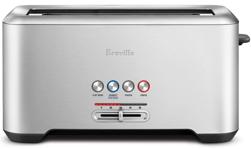 Breville the Lift and Look Pro - BTA730BSS