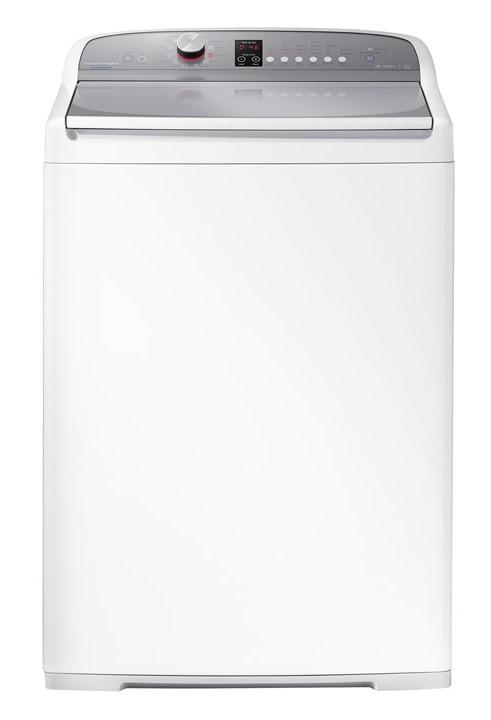 Image of Fisher & Paykel 10kg CleanSmart Top Load Washer - WL1068P1