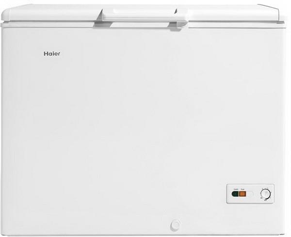 Image of Haier Chest Freezer HCF324WH