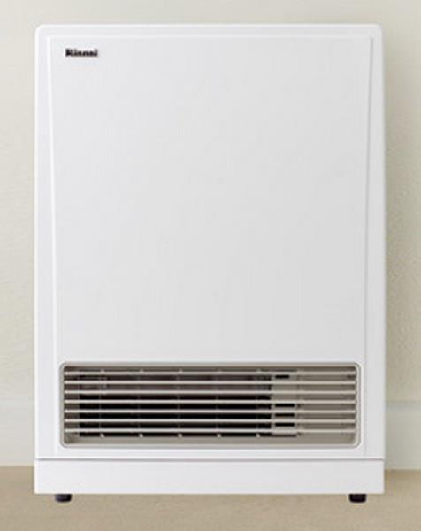 Rinnai Energysaver 561FT Heater + Flue Kit - K561FTL (LPG)