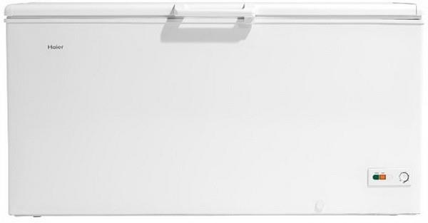 Image of Haier Chest Freezer HCF524